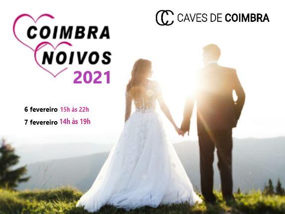 Coimbra Noivos