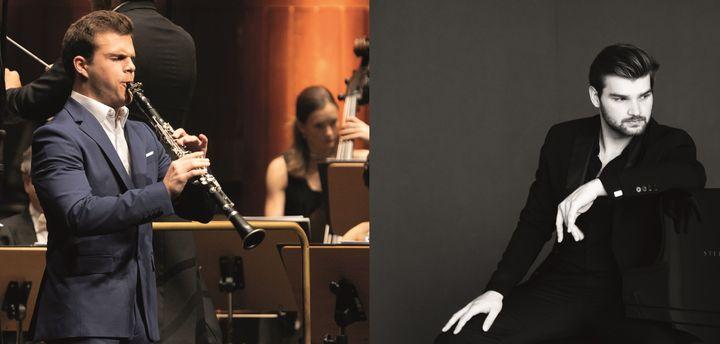 FIMPV - Concerto Telmo Costa e Rafael Kyrychenko