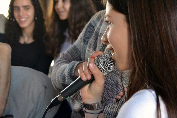 Mini Circuito | A voz de todos - o gesto, a fala, o canto!