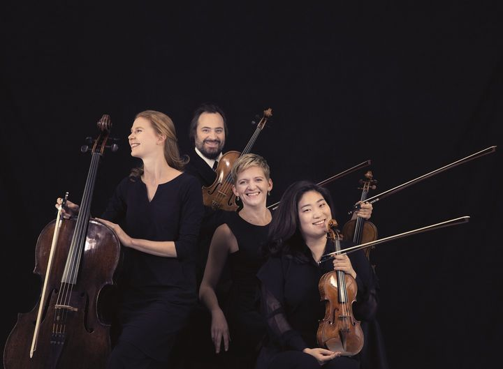 FIMPV - Concerto Artemis Quartet