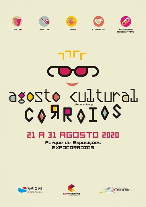 Agosto Cultural
