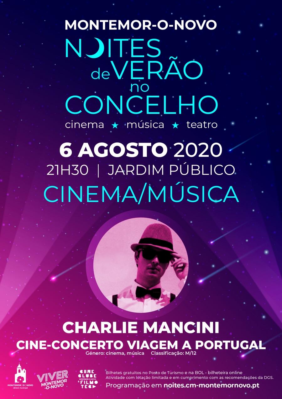 Charlie Mancini