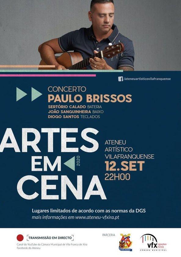 Paulo Brissos