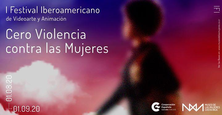 I Festival Iberoamericano de Videoarte y Animación