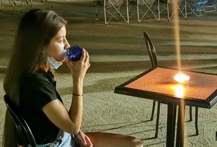 Noche de Estrellas Virgen Extra en Robledillo de Gata