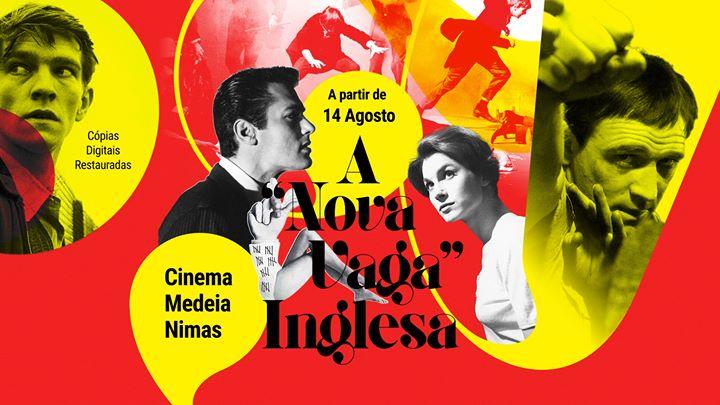 A 'Nova Vaga' Inglesa: 5 Realizadores, 9 Filmes   Cinema Nimas