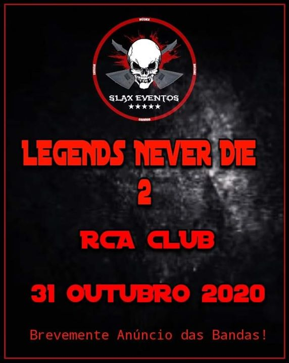Legends Never Die 2