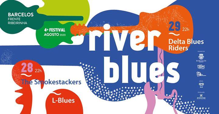4º RiverBlues
