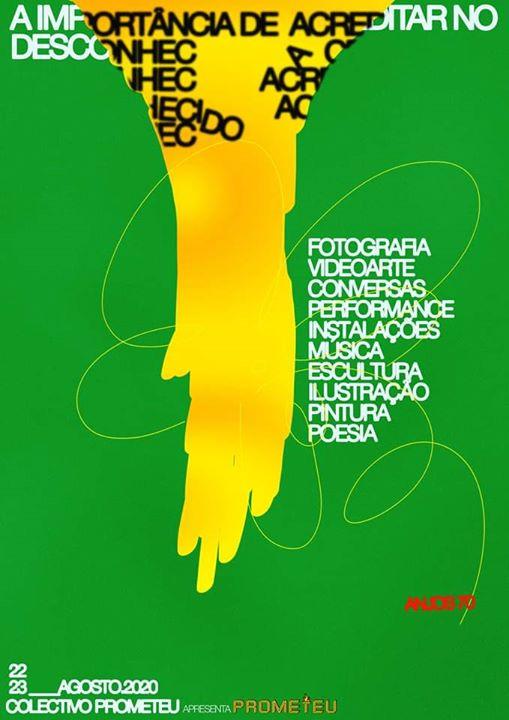 PROMETEU 2020 Lisboa