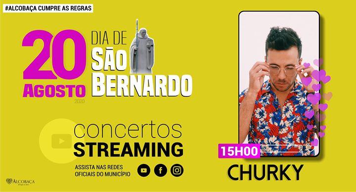 Dia de São Bernardo   Churky