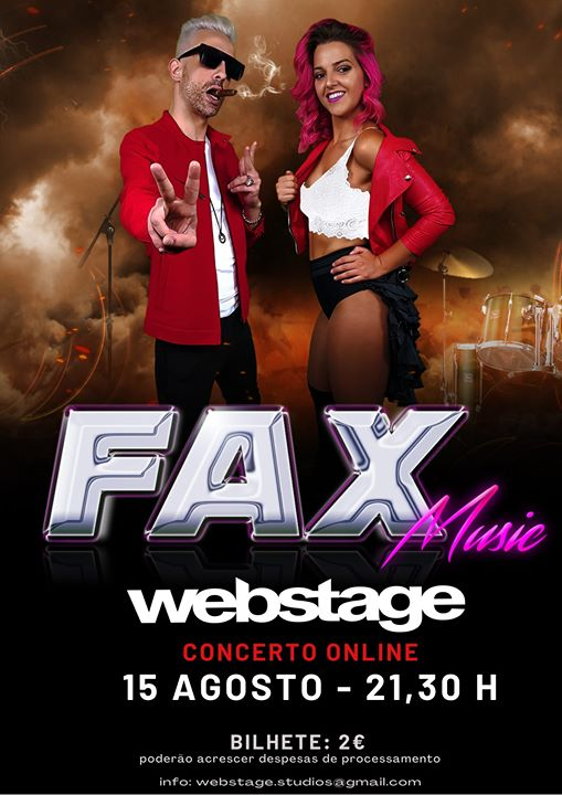 FAX - concerto online