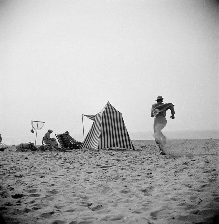 Cinema: Les Vacances du Monsieur Hulot (1953)