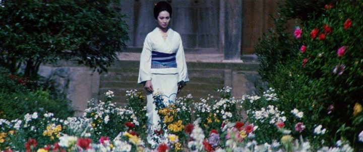 Ciclo Honour is Within: 'Lady Snowblood' (1973)