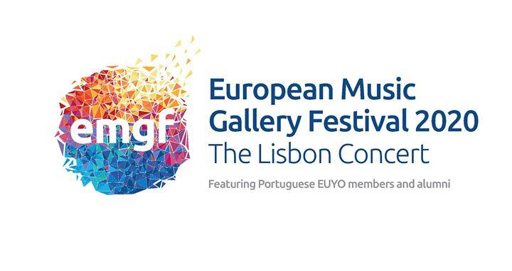 EMGF 2020 - The Lisbon Concert