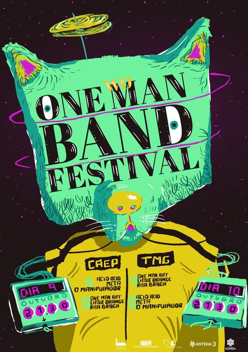 10º Festival One Man Band