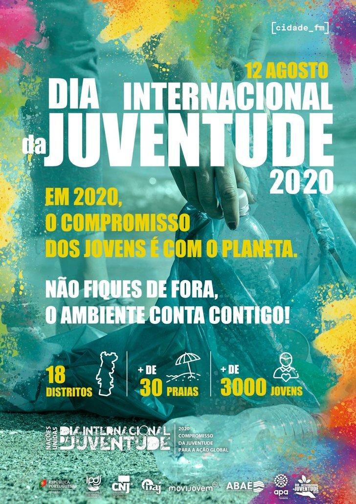 Comemoração do Dia Internacional da ...