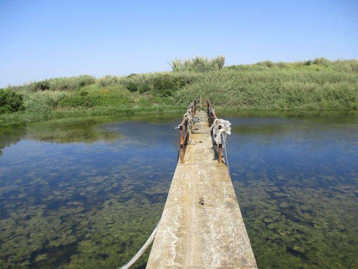 Caminhando da Areia Branca ao Forte do Paimogo