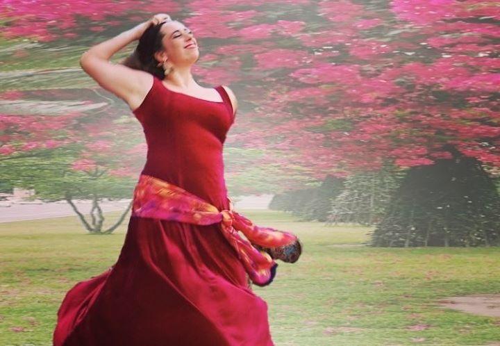 Uma semana no Parque - Dança e Vida entre Mulheres