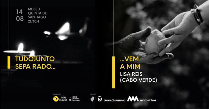 """Salvé a Língua de Camões – """"TudoJunto Sepa Rado"""" e 'Vem a Mim'"""