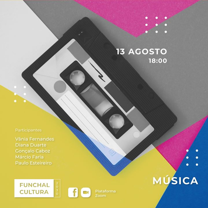 Funchal Cultura 2030: Música