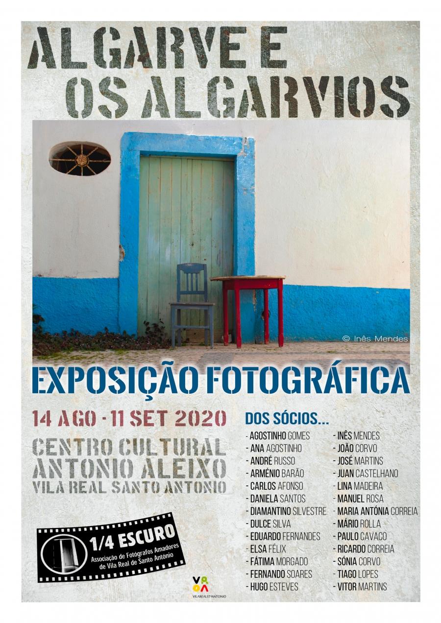 Algarve e os Algarvios