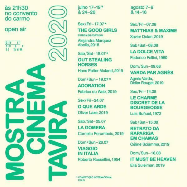 Mostra de Cinema de Tavira