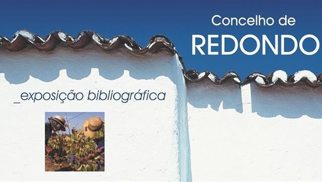 Concelho de Redondo | Exposição bibliográfica
