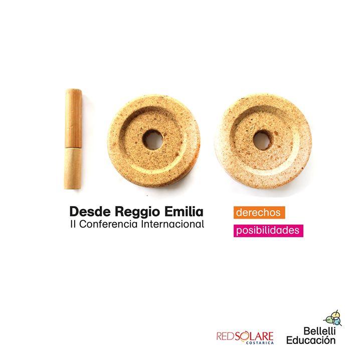 Conferencia desde Reggio Emilia: 100 derechos, 100 posibilidades