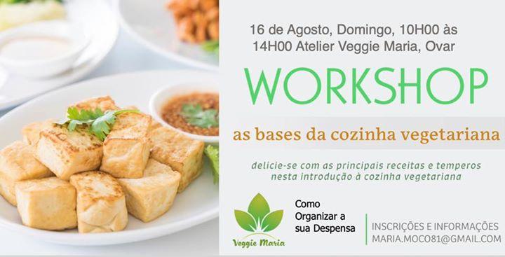As bases da cozinha vegetariana 2• edição