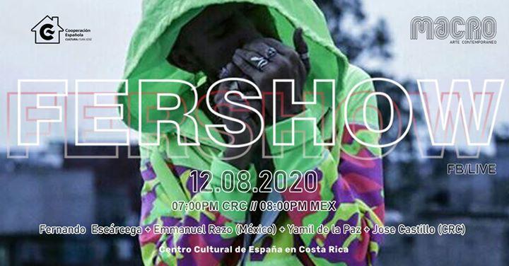 Conversaciones entre artistas: Exposición Fershow
