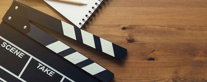 Taller básico de introducción de cine: Sesión 1
