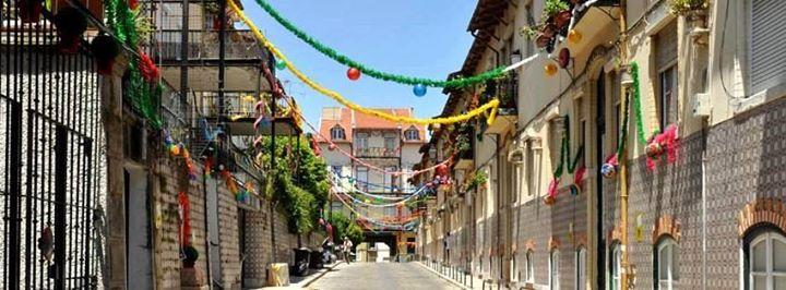 Caminhada Vilas Operárias – Graça & Penha De França