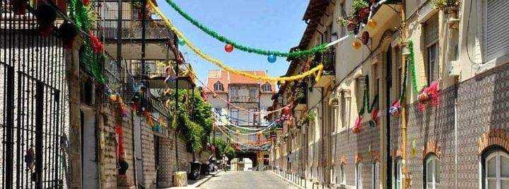 Caminhada Vilas Operárias – Graça & Penha De França#ESGOTADO#