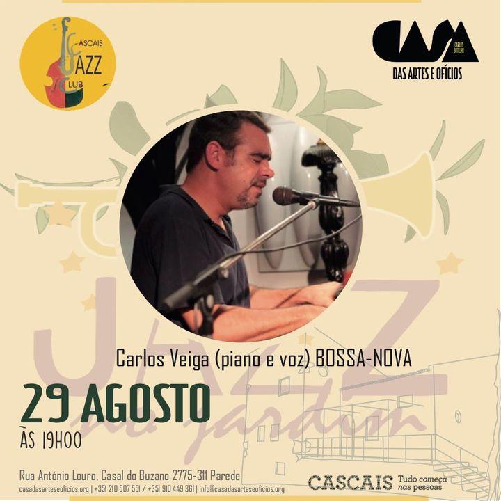 Concerto Carlos Veiga | Bossa-Nova