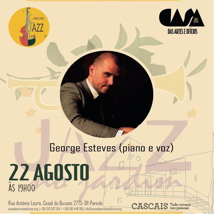 Concerto George Esteves