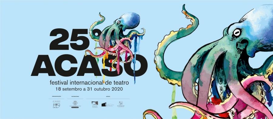 25º ACASO Festival Internacional de Teatro