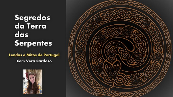 Curso Online - Lendas e Mitos de Portugal