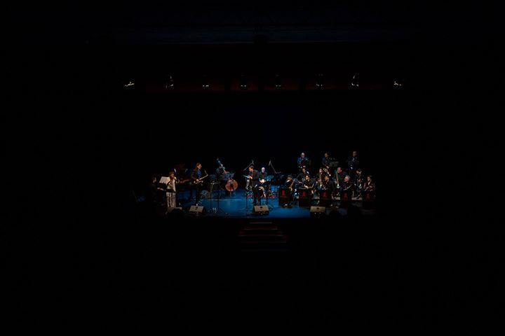 Concerto da Orquestra de Jazz do Algarve