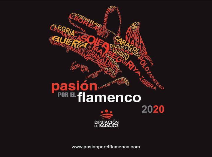 Pasión por el flamenco 2020 | Matias de Paula