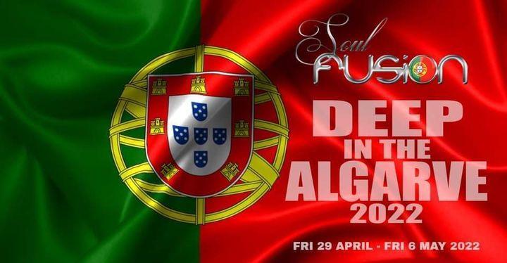 Soul Fusion Deep In The Algarve 2022