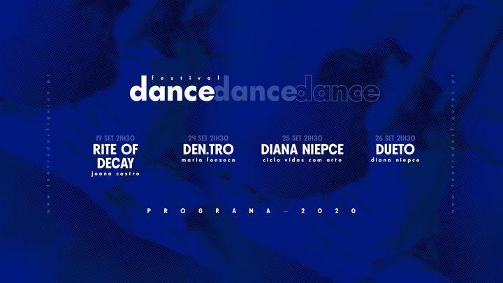 Festival Dance Dance Dance 2020