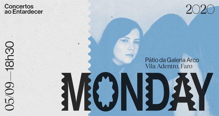 Monday :: Concertos ao Entardecer 2020