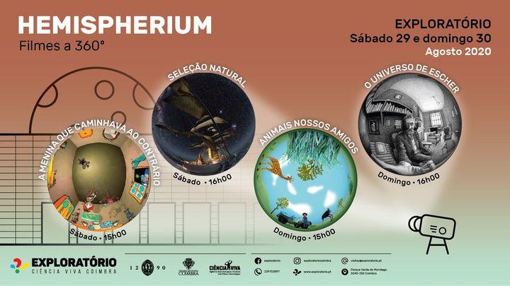 Hemispherium - Especial Verão