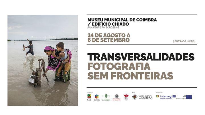 Exposição 'Transversalidades Fotografia Sem Fronteiras'