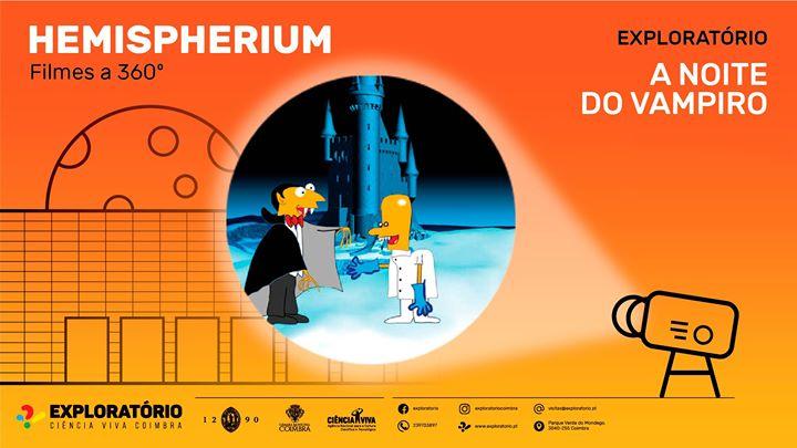 Hemispherium - Filmes a 360º