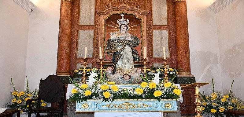 Festas de Nossa Senhora da Assunção Cacela Velha | Vila Nova de Cacela