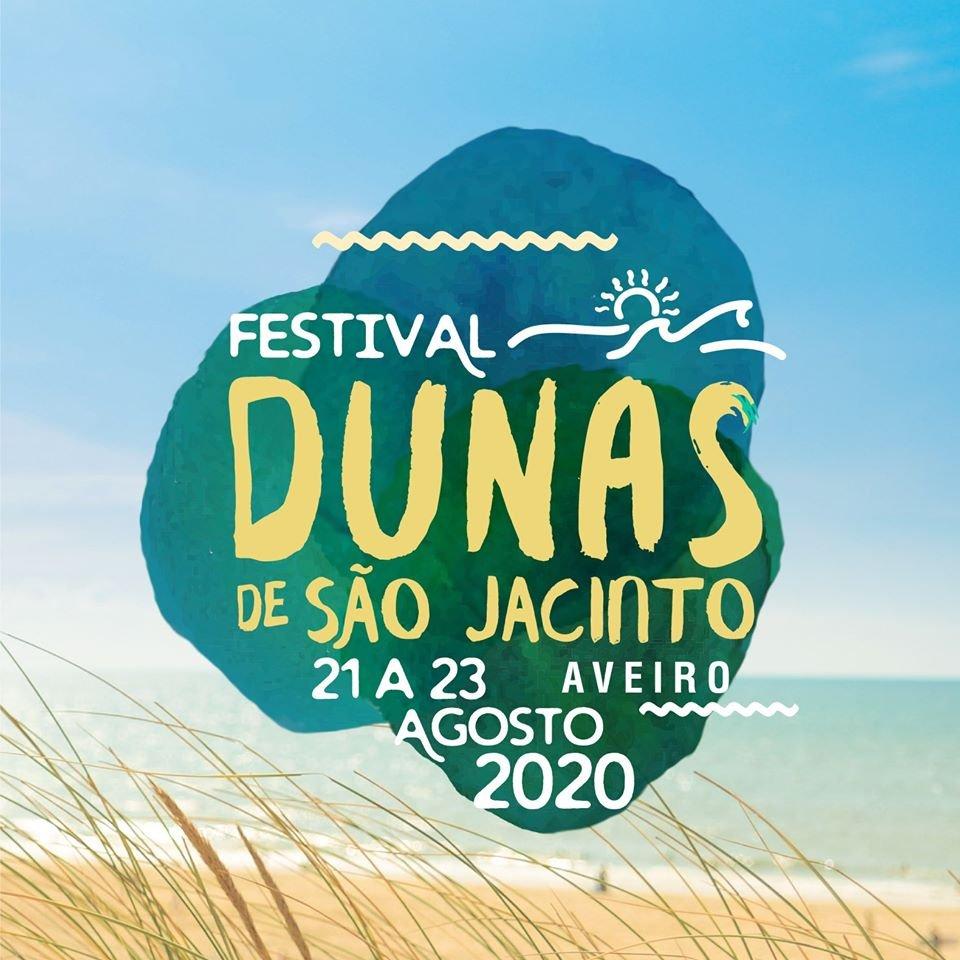 Festival Dunas de São Jacinto 2020