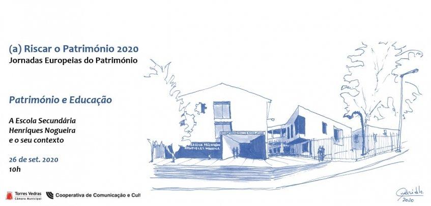 (a)Riscar em Torres Vedras 2020 - ESGOTADO