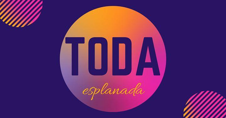 TODA | Domingo - Ferro Bar