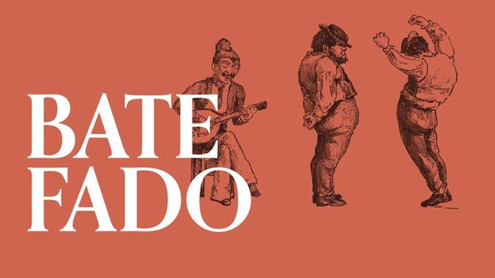 Open Call Bate Fado